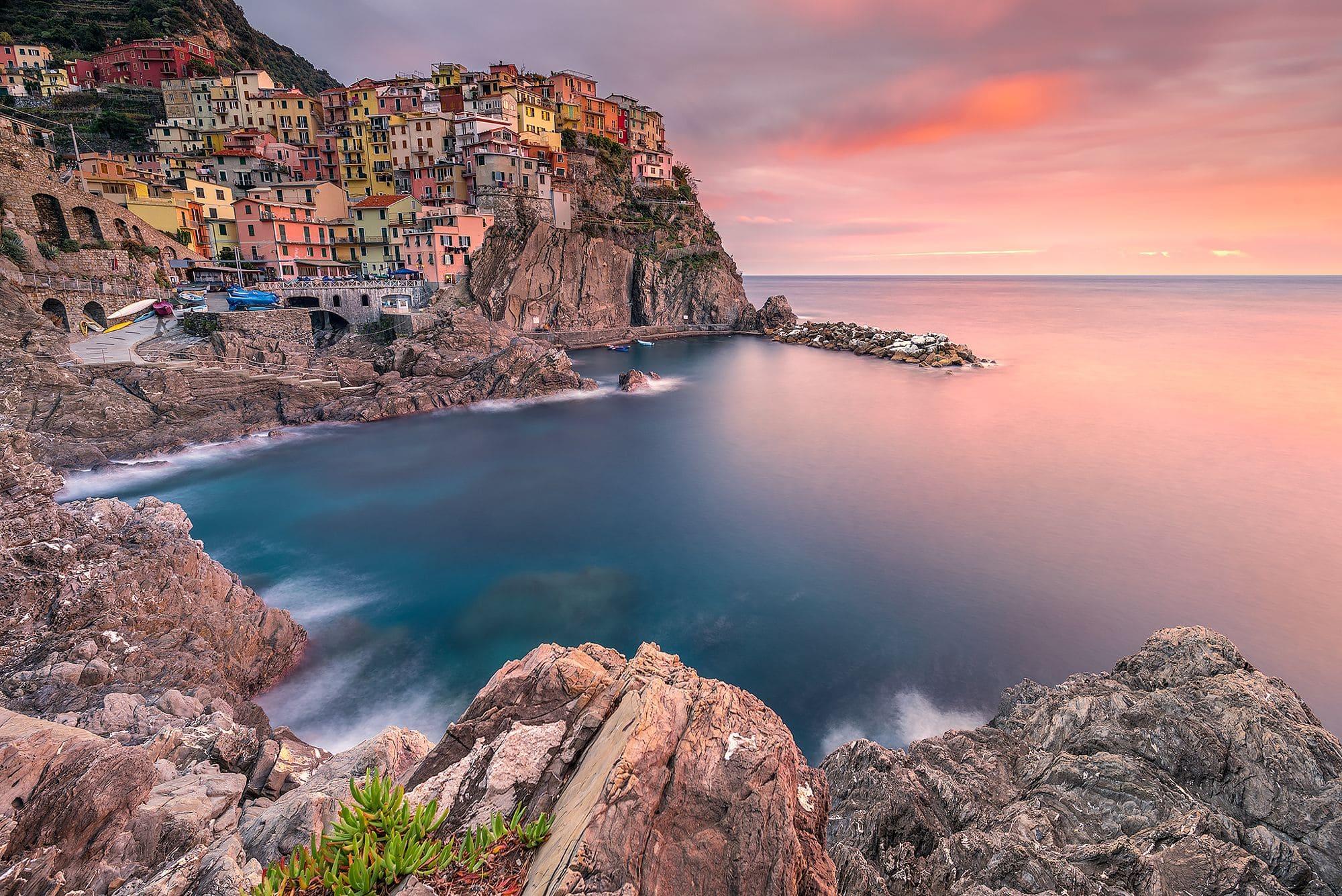 Fotografare i paesaggi la messa a fuoco nisi filters italia for Foto paesaggi gratis