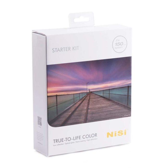 Starter kit 150mm NiSi