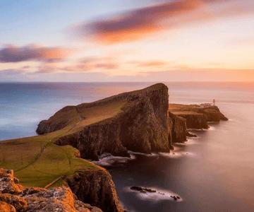 Viaggio fotografico Scozia Isola di Skye