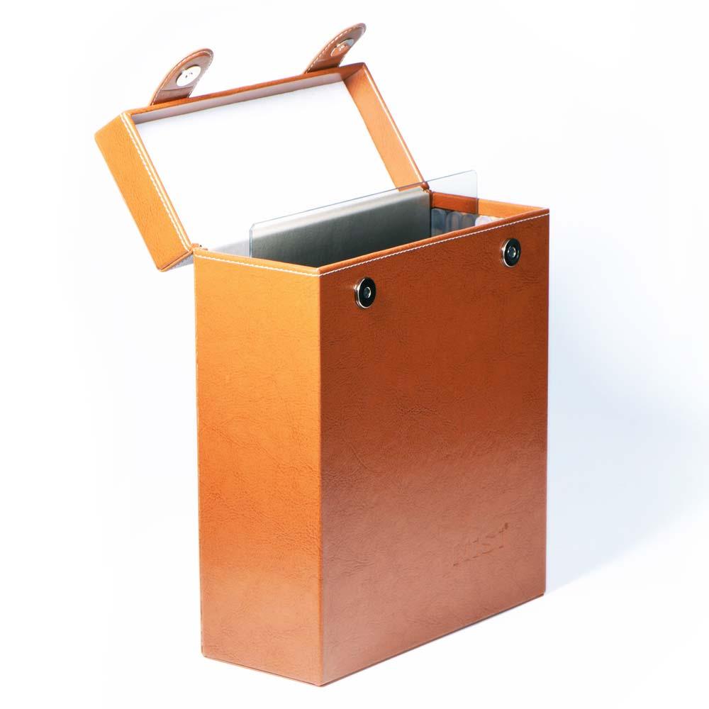 Custodia porta filtri 180mm