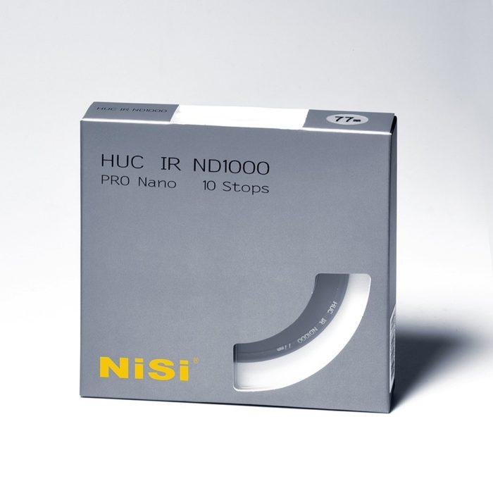 Filtro ND circolare NiSI