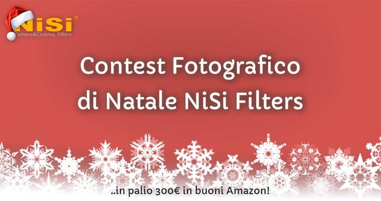 contest fotografico natale nisi filters italia