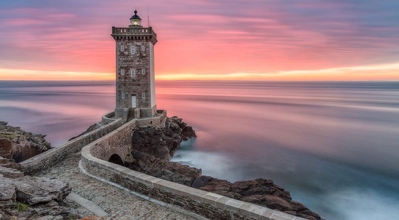 viaggio corso fotografia di paesaggio Bretagna
