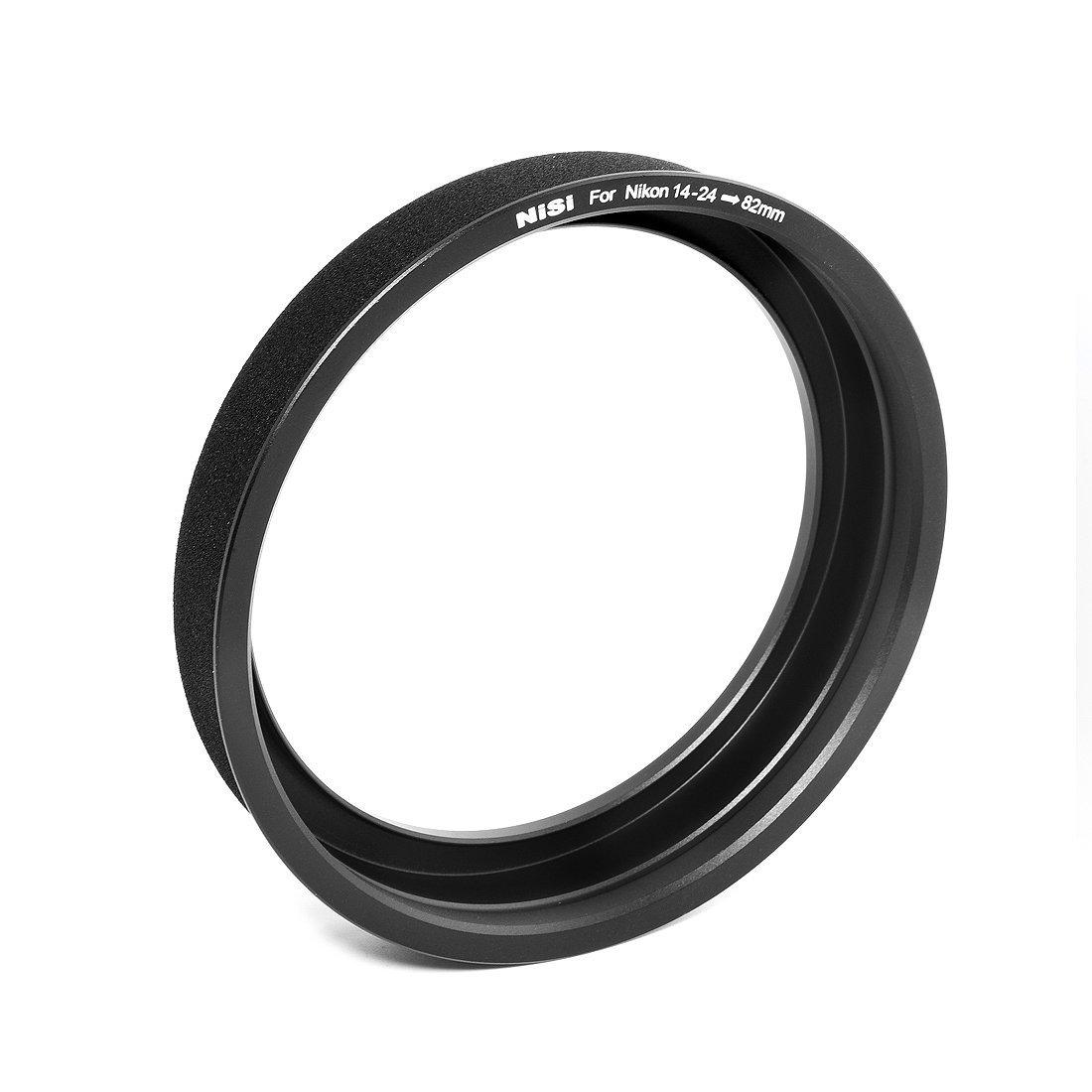 Anello adattatore NiSi 82mm per Holder Tamron 15 30 e Nikon 14 24