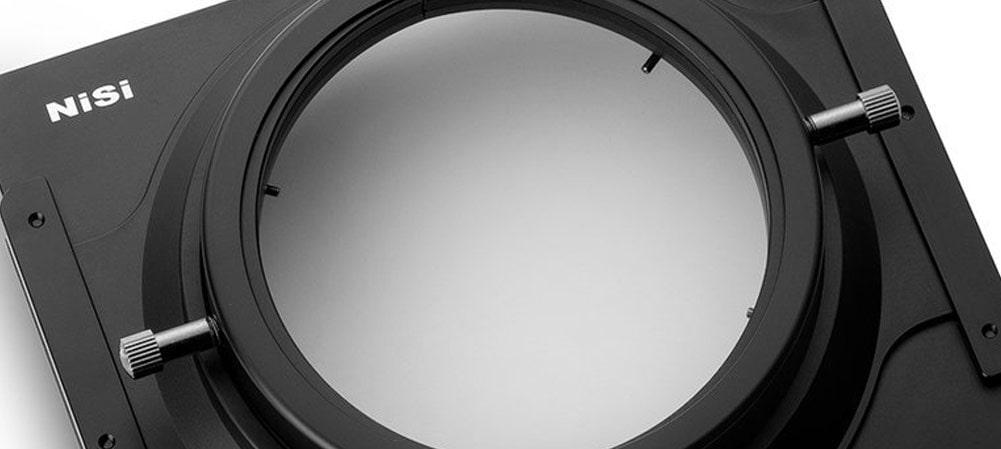 Holder NiSi per Nikon 14-24