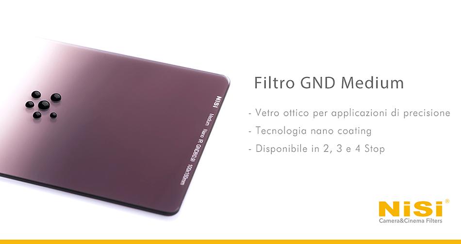 filtro gnd medium