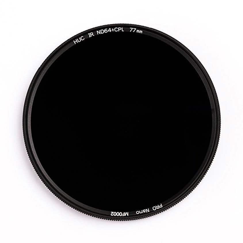 Filtro ND1000 circolare