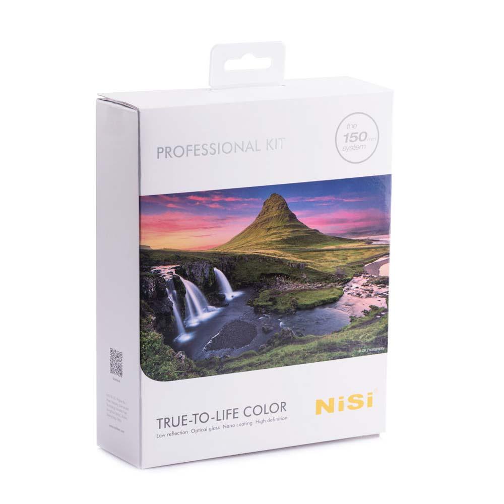 Filtri Kit Professional 150 NiSi
