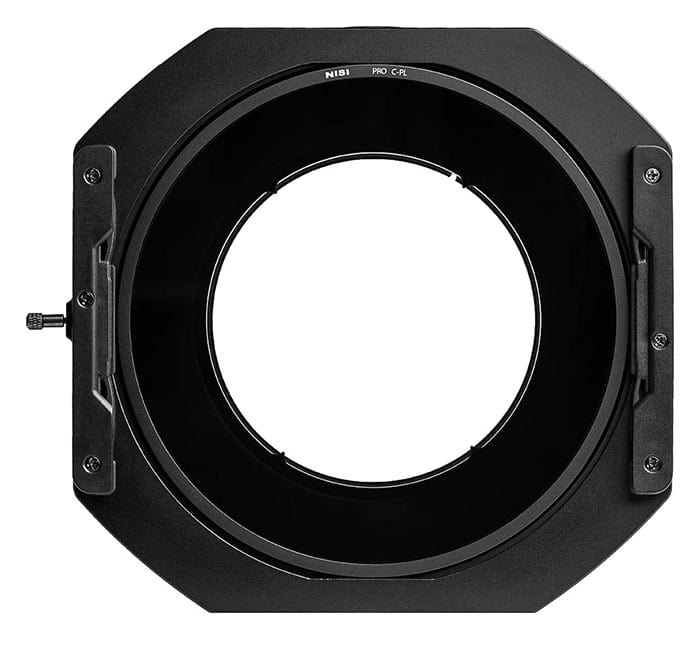NiSi S5 Holder 150mm polarizzatore