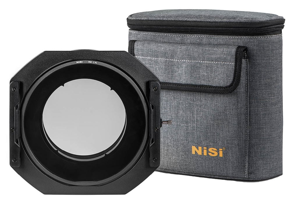 NiSi S5 kit filtri
