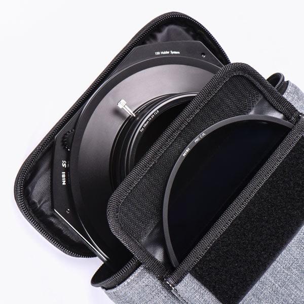 acquistare NiSi S5 holder Nikon 14 24 f/2.8