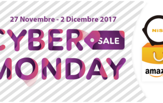 Cyber Monday nisi filters 2017