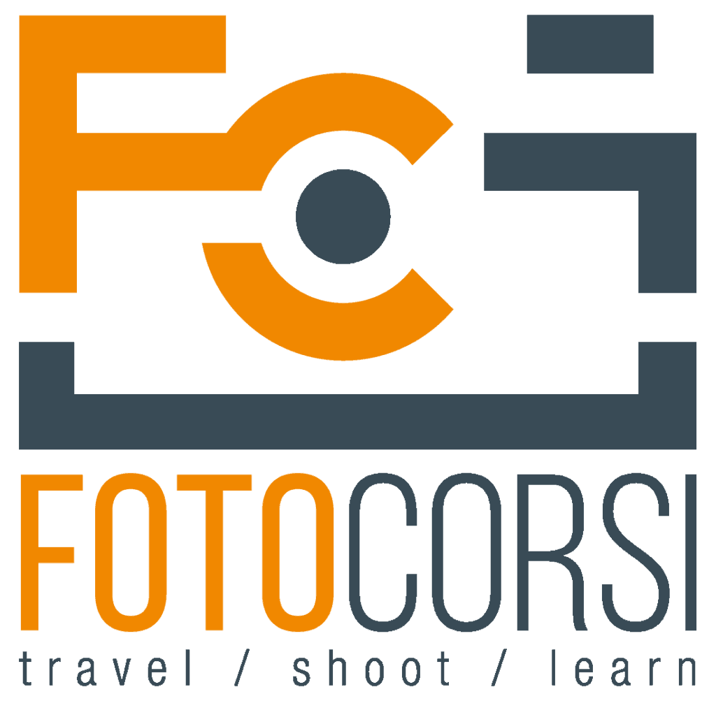 FotoCorsi Logo