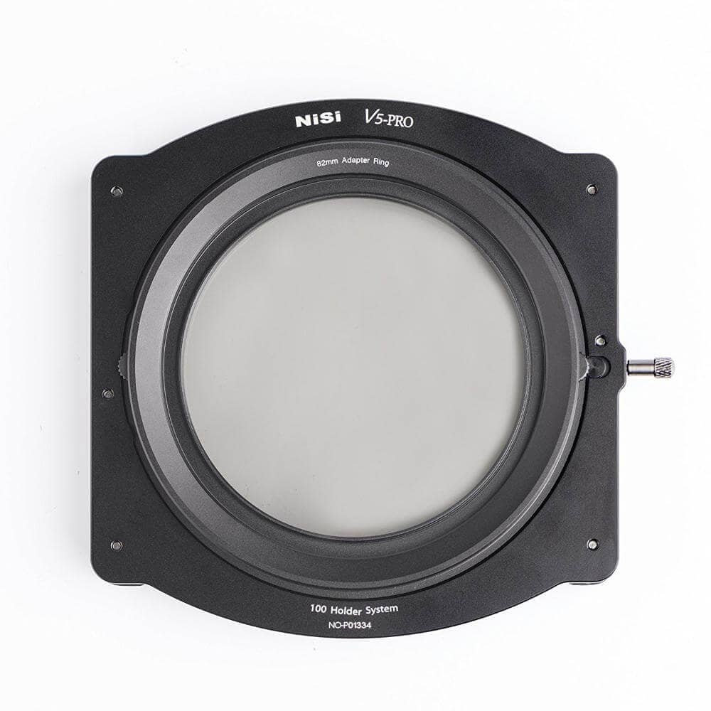 Holder filtri a lastra 100 V5 Pro
