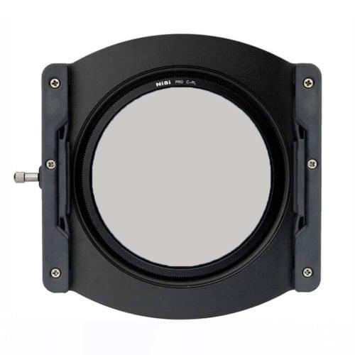 Holder filtri a lastra 100x100 V5-Pro polarizzatore standard