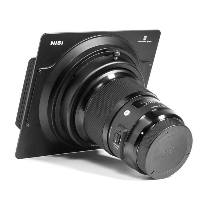 Holder NiSi Sigma 20mm f1.4