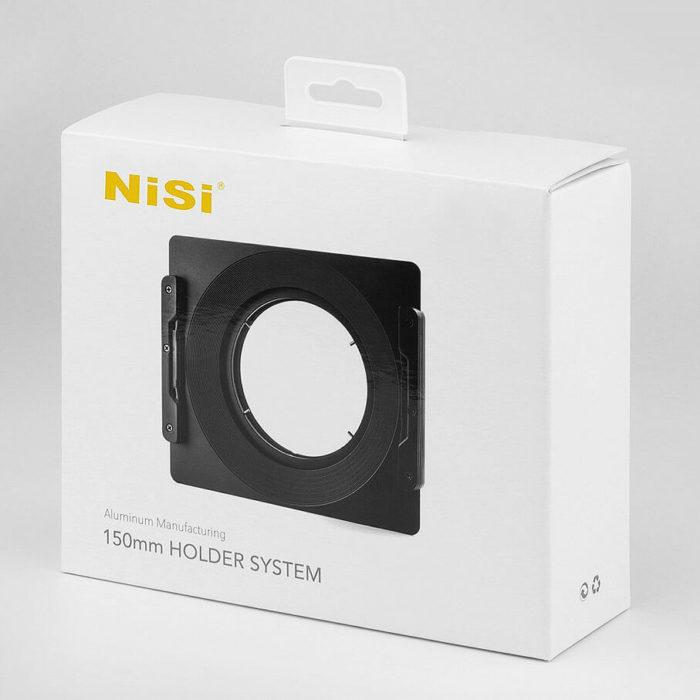 Holder filtri 150mm NiSi