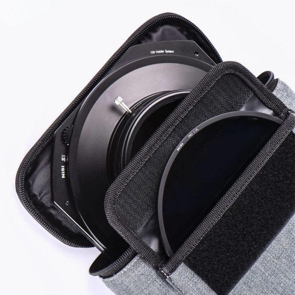 Holder filtri 150mm Tamron 15-30 NiSi S5
