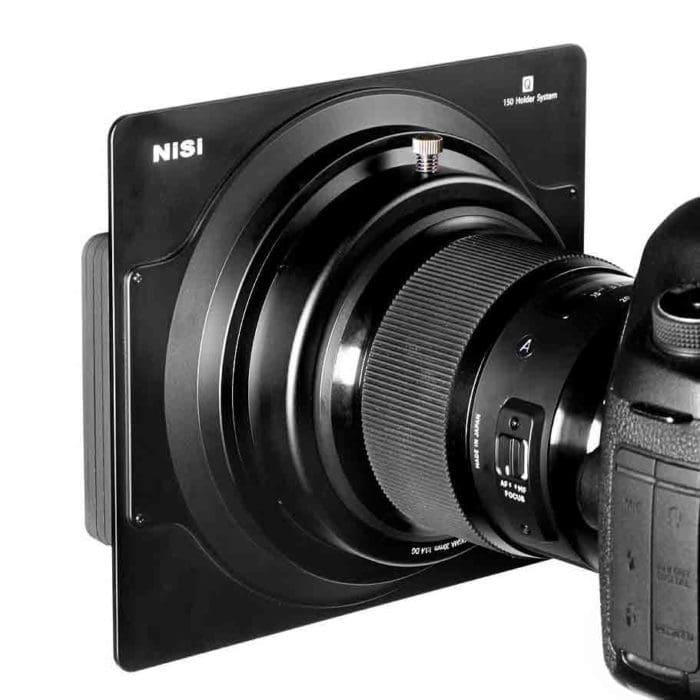 Holder filtri Sigma 20mm f/1.4