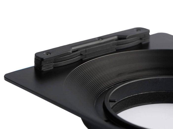 Holder per Canon TS E f4L porta filtri