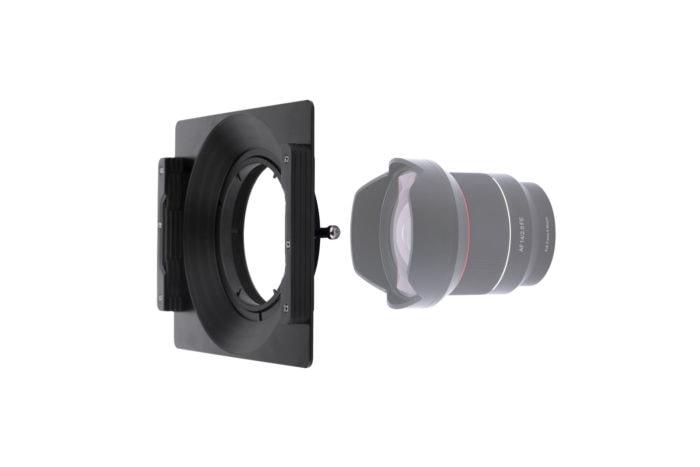 Holder per filtri Samyang AF 14mm FE f/2.8