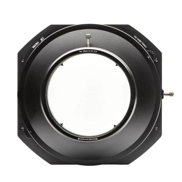 Holder porta filtri Nikon 14-24 f/2.8