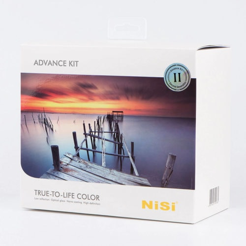 NiSi Kit Advance 100mm