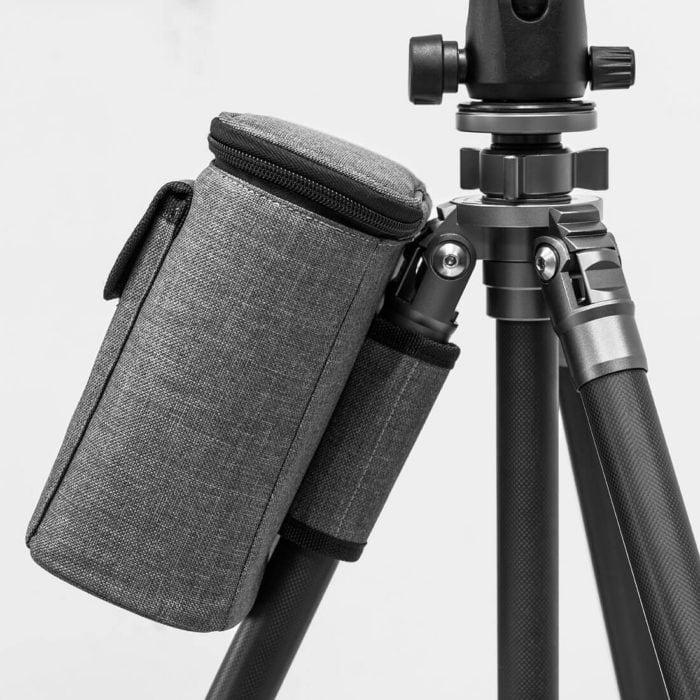 NiSi S5 Borsa holder filtri 150mm Polarizzatore
