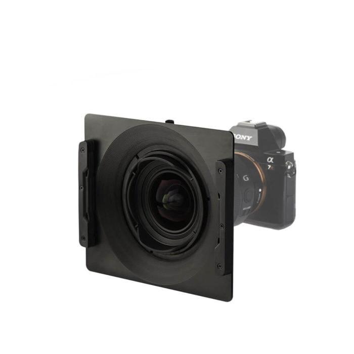 Porta filtri Sony FE 12-24mm f4
