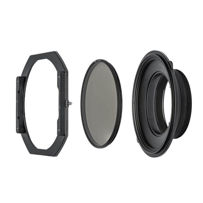 Sistema NiSi S5 150mm porta filtri