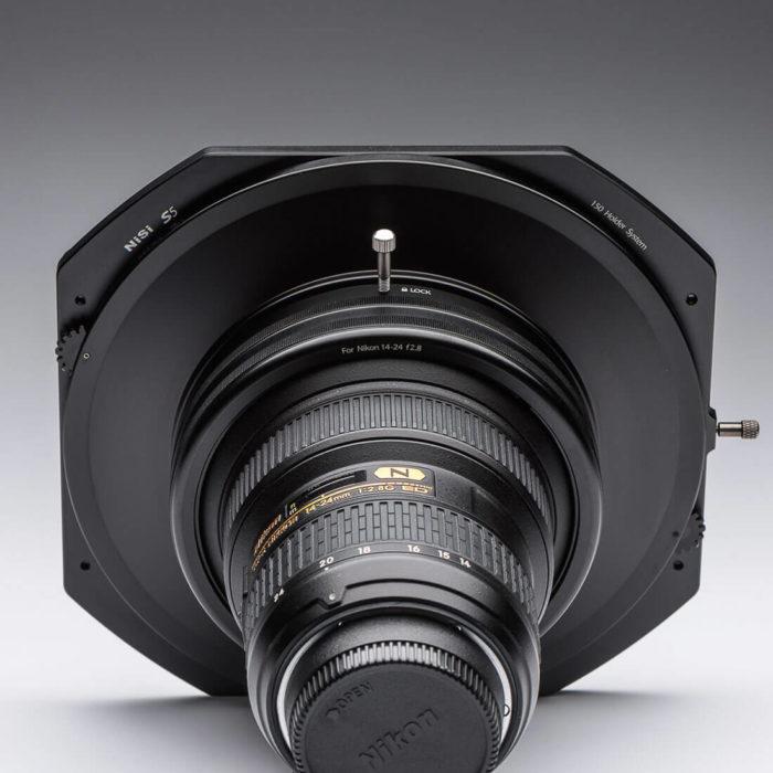 porta filtri Nikon 14-24 f/2.8