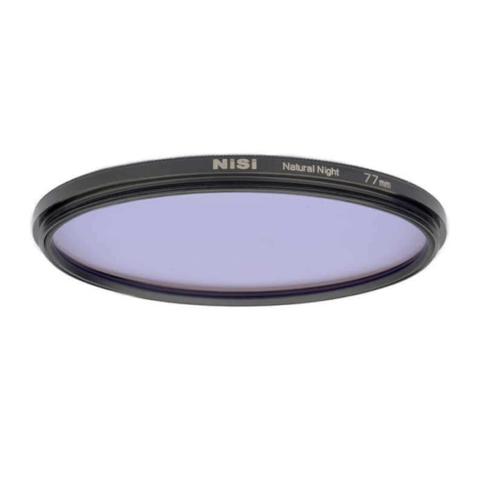 Natural Light filtro a vite 77mm