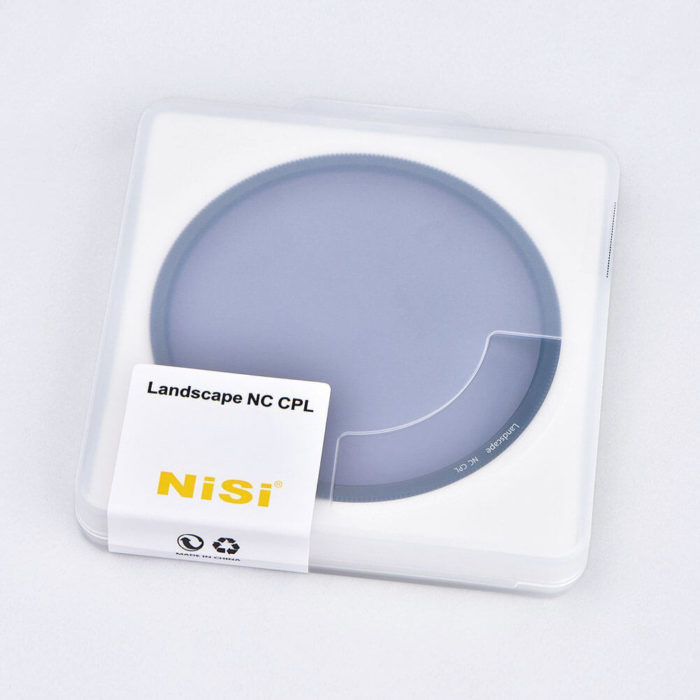 NiSi Landscape Polarizer NC