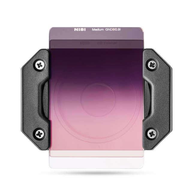 Anello adattatore NiSi 150mm Nikon 14-24 f/2.8 e Tamron 15-30mm f/2.8