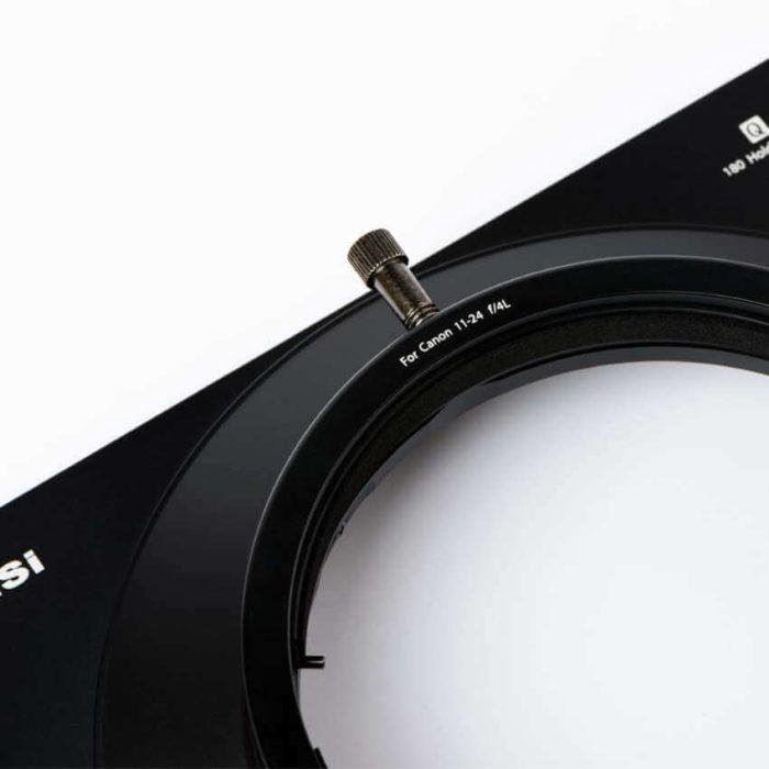 Holder filtri Canon 11-24 f4