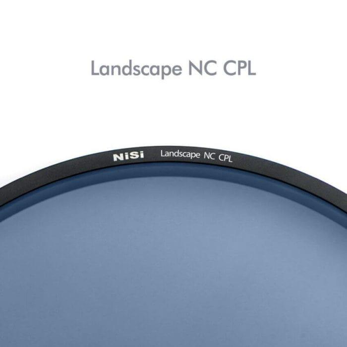 NiSi S5 polarizzatore Landscape