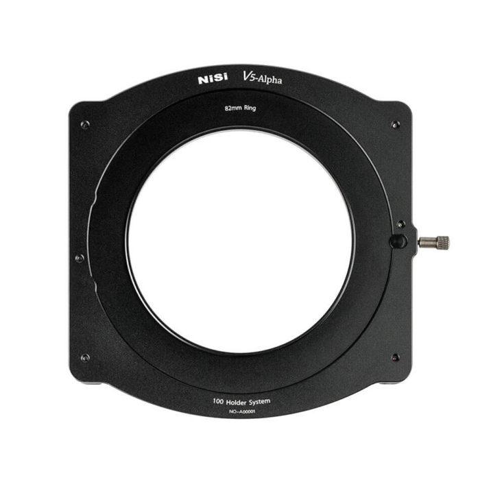 NiSi V5 ALPHA porta filtri