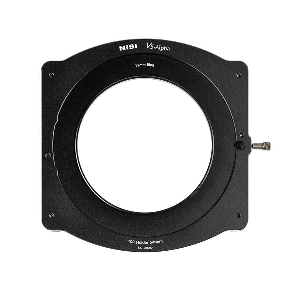 Nisi Anello Adattatore per 100mm v5 PRO FILTRO supporto 82mm