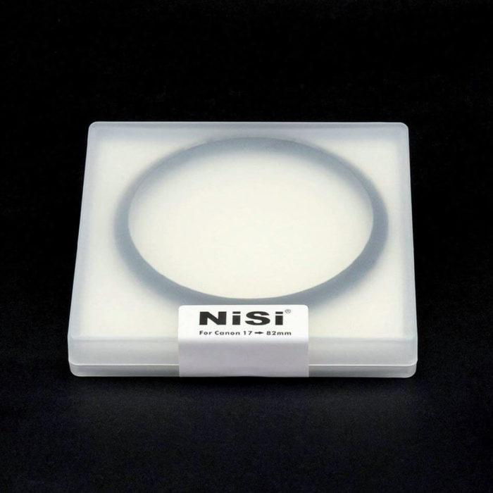 Anello adattatore NiSi S5 Canon 17mm TS-E f4L
