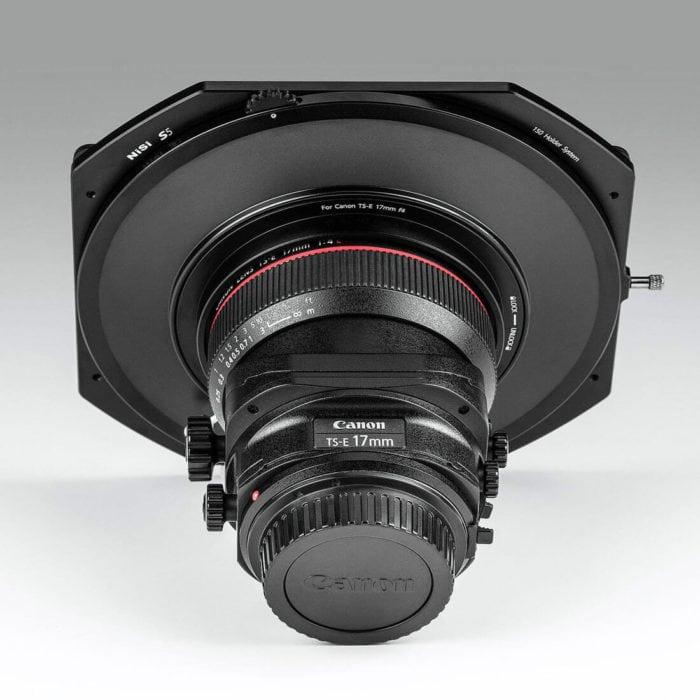 Filtro Polarizzatore Canon 17mm Tilt Shift