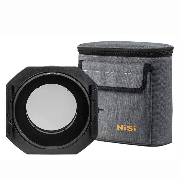 NiSi S5 per Canon 17mm TS-E f4L