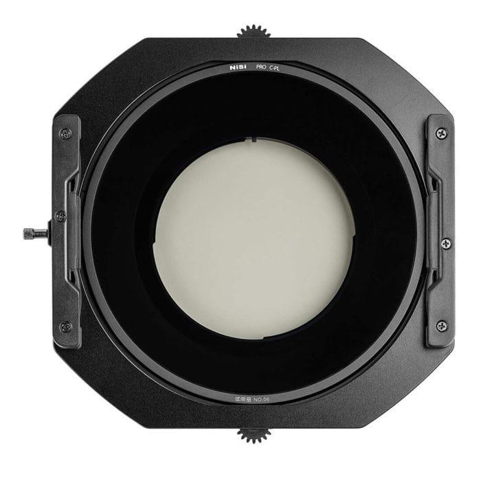 Polarizzatore per Canon TS-E 17mm f4L