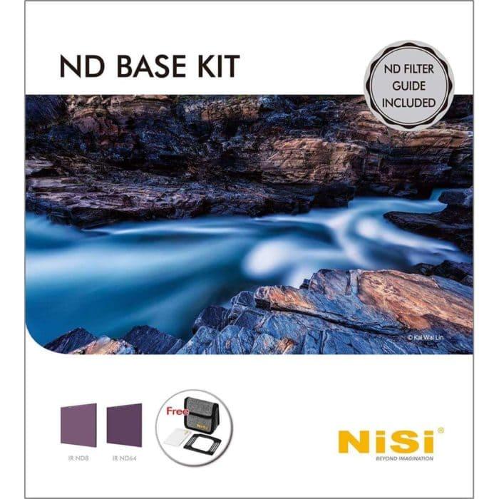 Kit Filtri ND Base