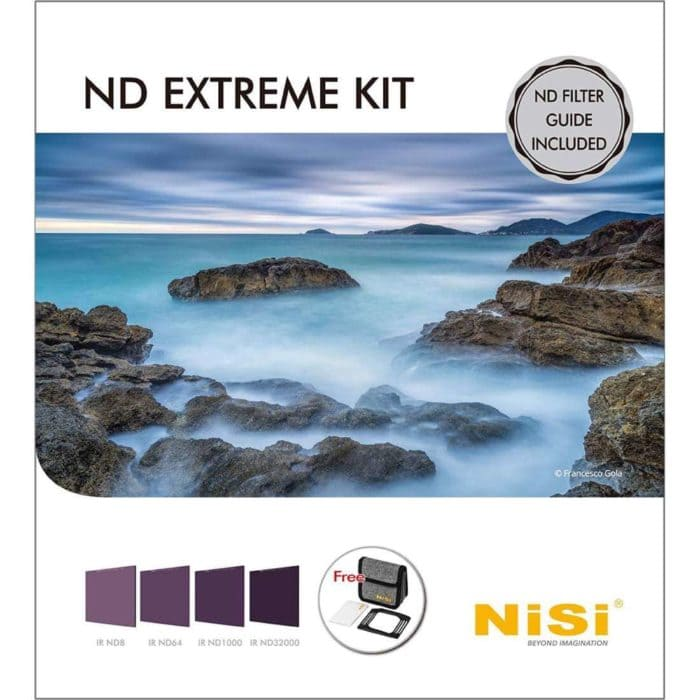 ND Extreme Kit NiSi