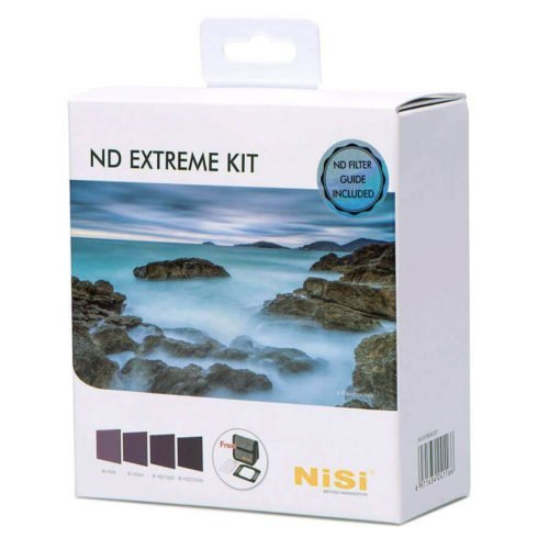ND Extreme ND Kit
