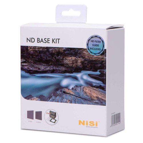 NiSi Kit Filtri Base