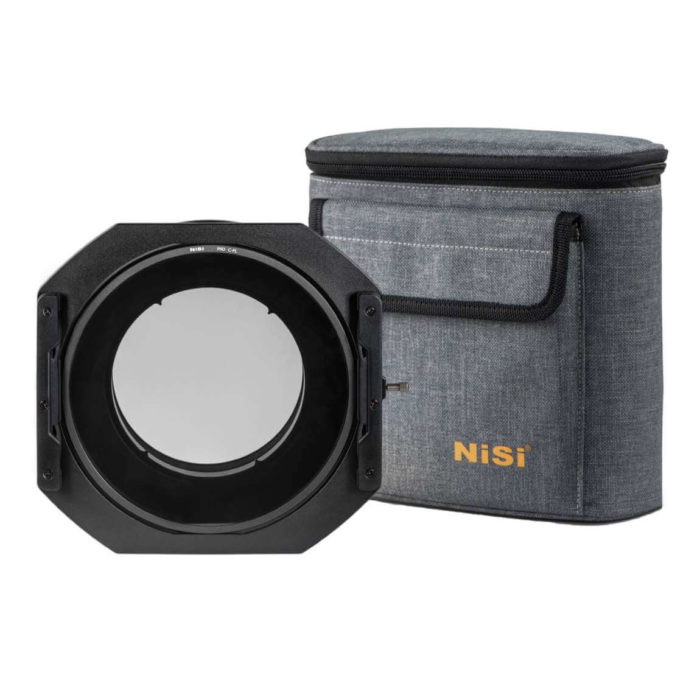 Porta filtro per Nikon 19mm f4