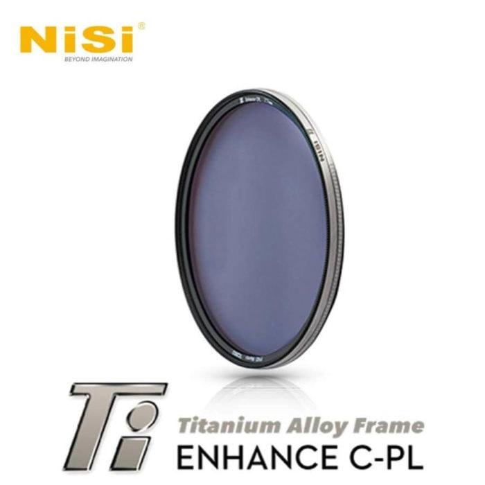 Polarizzatore enhance NiSi