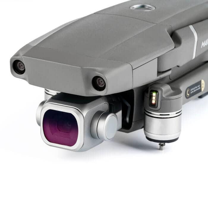 NiSi Drohnenfilter für die DJI Mavic 2 Pro