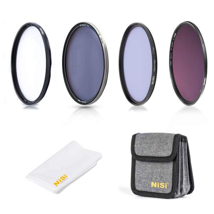 kit filtri circolari